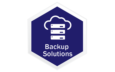 Backup Solutions, Ask IT Solutions, Cambridgeshire.