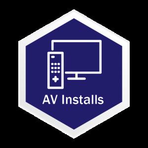 AV Installs - Ask IT Solutions Cambridgeshire