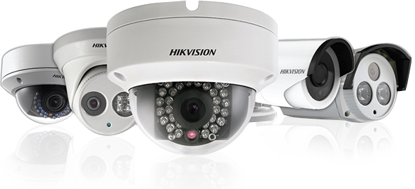 CCTV Installs - Ask IT Solutions Cambridgeshire
