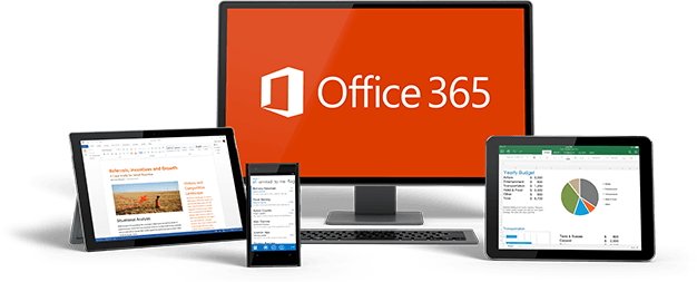 Office 365 - Ask IT Solutions Cambridgeshire